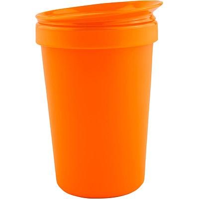 《ZONE》Cup 不燙手即飲杯(橘)