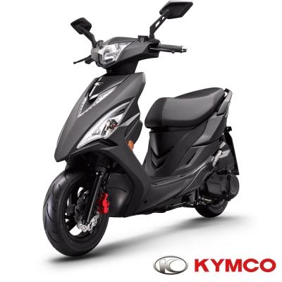 (無卡分期-24期)KYMCO光陽機車New VJR 125 noodoe版(2017車)