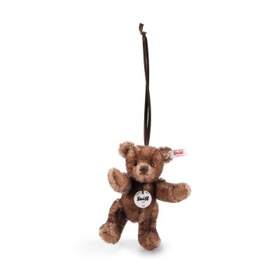 STEIFF德國金耳釦泰迪熊 - Steiff Club Bear (限量版吊飾)