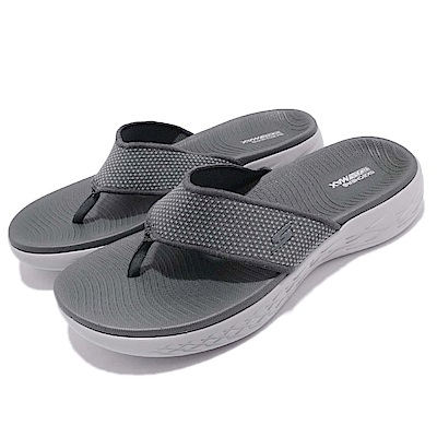 Skechers 拖鞋 On-The-Go 600 男鞋