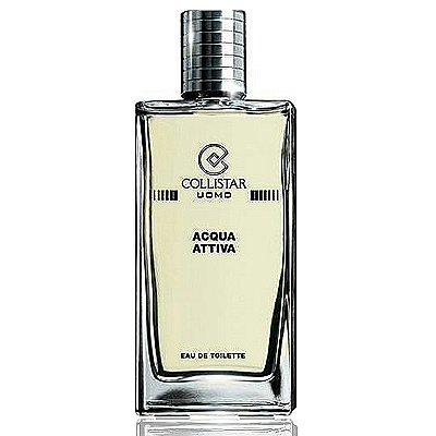 Collistar Acqua Attiva 凈男之泉淡香水 100ml