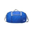 ONE POLAR 摺疊旅行袋-水藍 PL02110LB