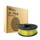 XYZ Printing 3D列印PLA耗材FOR Junior(黃色/Yellow) product thumbnail 2