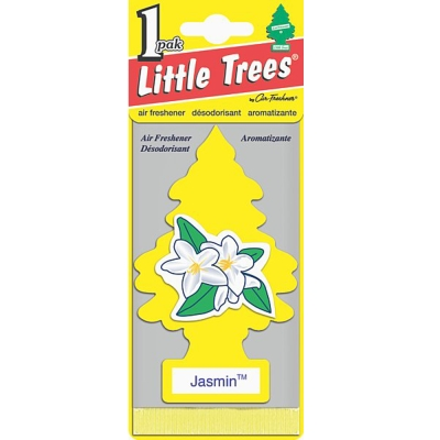 Little Trees美國小樹香片(茉莉花)-急速配
