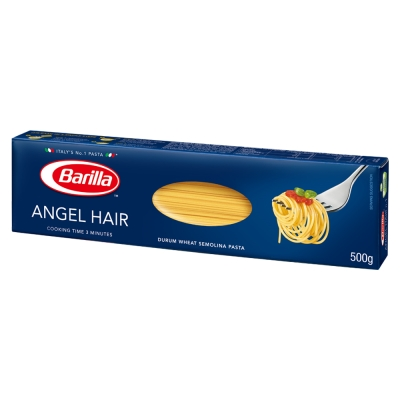 百味來Barilla 義大利天使麵n.1(500g)