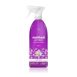 Method美則 全方位抗菌天然清潔劑 百花香 828ml