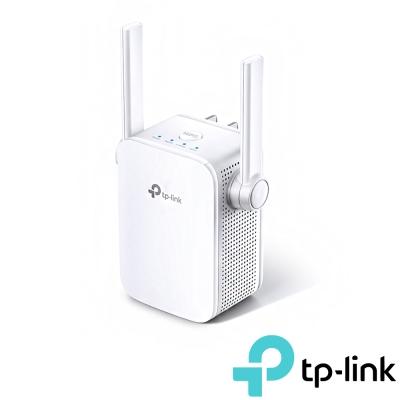 TP-LINK RE305 AC1200 Wi-Fi 訊號延伸器