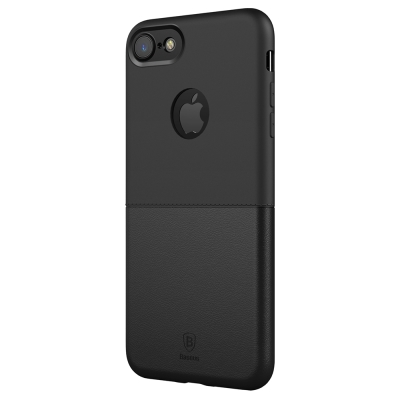 Baseus 倍思 iPhone 7 1/2CASE 軟硬實色款 保護殼