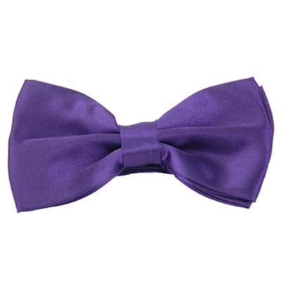 雅派Alpaca 紫色基本款領結
