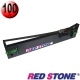 RED STONE for EPSON S015611/LQ690C黑色色帶組(1箱100入) product thumbnail 1