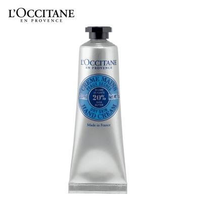 L'OCCITANE歐舒丹 乳油木護手霜 30ml
