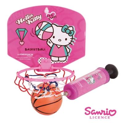 《凡太奇》Hello Kitty 迷你籃球組HAE30389 - 快速到貨
