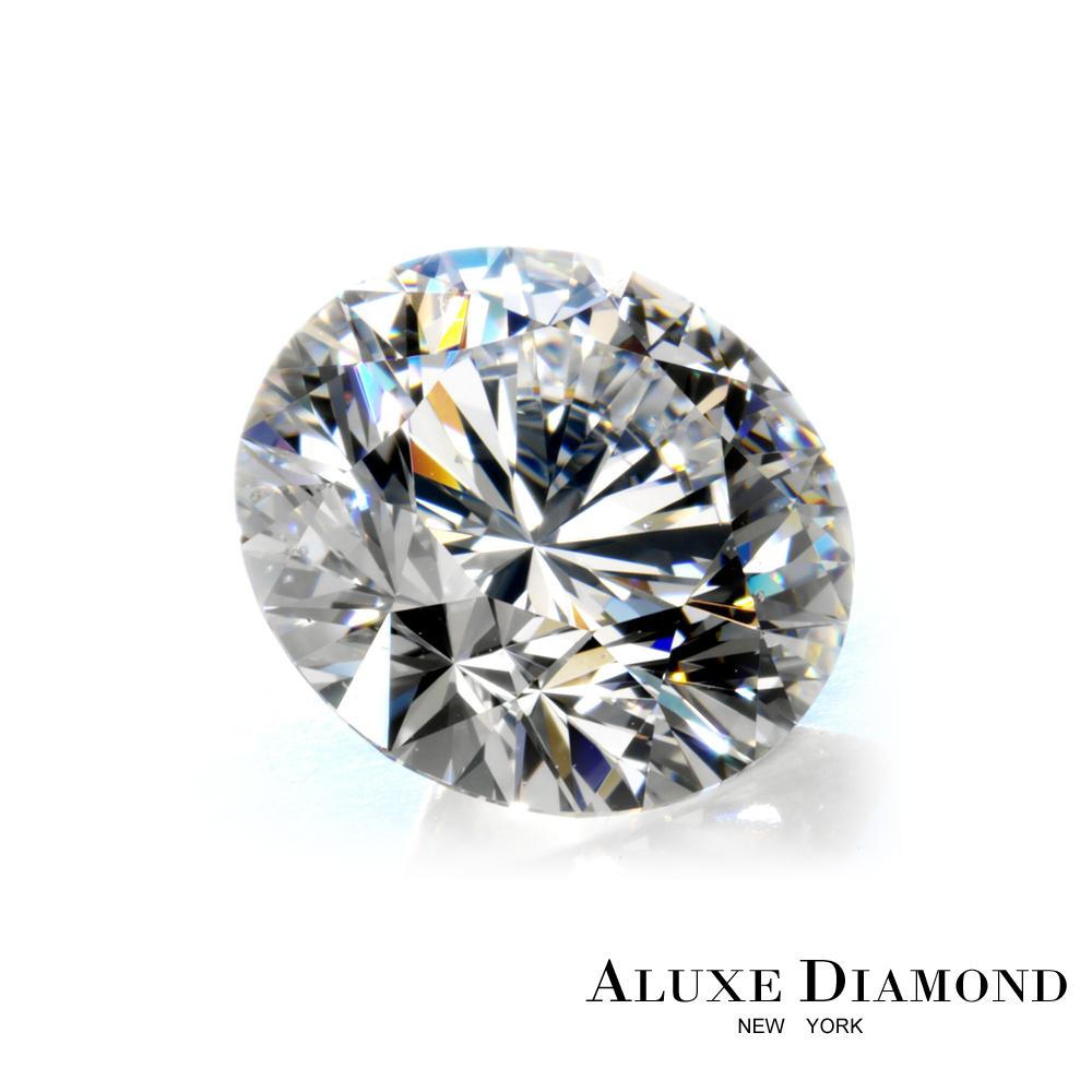 ALUXE 亞立詩鑽石GIA 0.36克拉F VS2 3EX裸鑽