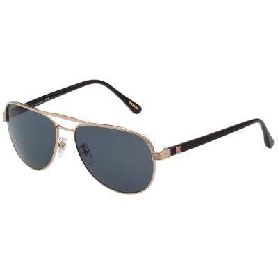 Dunhill 偏光太陽眼鏡 (金色)SDH053