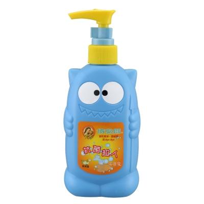 依必朗抗菌超人洗手乳-茉莉花香-250ml-6入