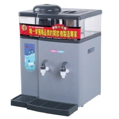 元山微電腦蒸汽式溫熱開飲機-YS-9387DW