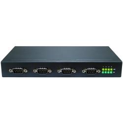 伽利略 USB TO RS232 4埠