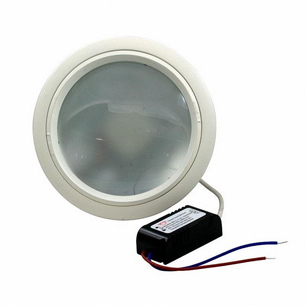 台光 LED 12W 15CM薄型崁燈(白光/黃光)-2入