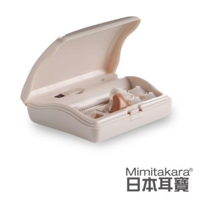 元健大和助聽器(未滅菌) 日本耳寶 單耳充電式助聽器(耳內型) 6SA2