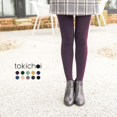 東京著衣 多色繽紛糖果色超彈絲襪(共十色)