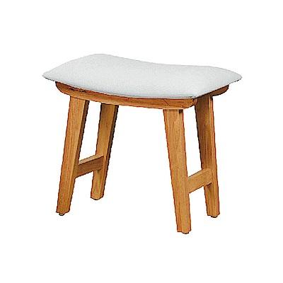 AS-艾倫灰色休閒椅-48x31x44cm