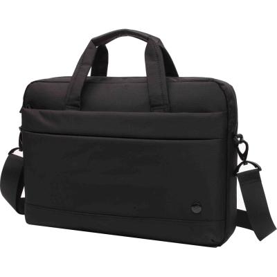 SUMDEX  PON-1302BK(黑色)都會輕羽商務側背電腦包 15.6吋