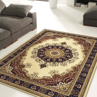 范登伯格 - 薩緹亞 進口地毯 - 花滿鐘 (兩色可選) (160x230cm)