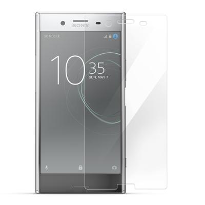 Metal-Slim SONY Xperia XZ Premium 9H鋼化玻璃...