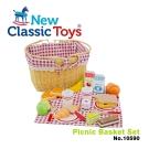 荷蘭New Classic Toys陽光輕食野餐組10590