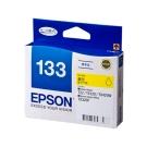EPSON NO.133 原廠黃色墨水匣(T133450)