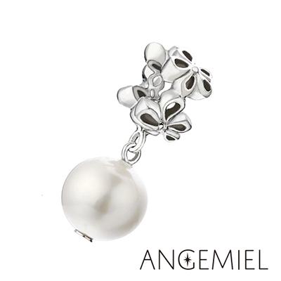 Angemiel安婕米 925純銀串珠吊飾 珍藏