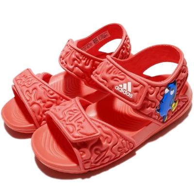 adidas 涼鞋 Disney Nemo 童鞋