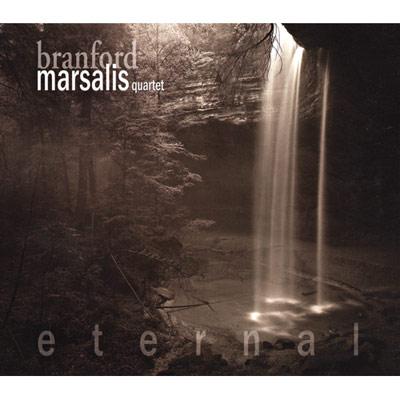 布蘭佛瑪莎利斯四重奏 - 永恆的哀愁 CD