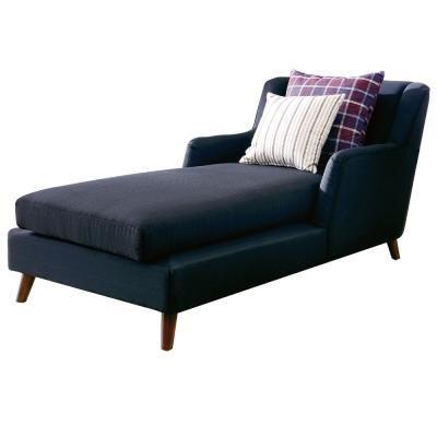沙發 貴妃椅 蜜妃 緹花布貴妃椅 品家居