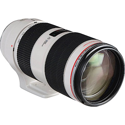 Canon EF 70-200mm f/2.8L IS II USM(平行輸入)
