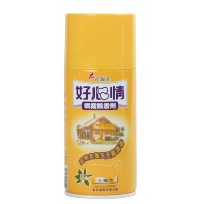 花仙子噴霧飄香劑-玉蘭花(300ml)