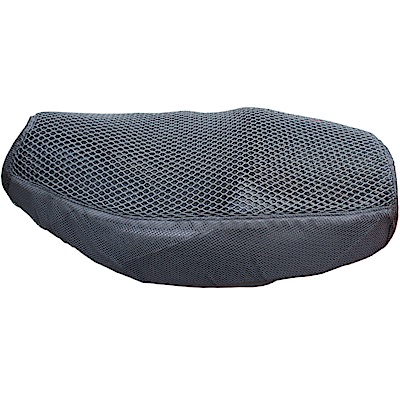 omax新一代透氣大孔網機車坐墊套