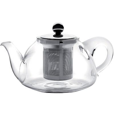 IBILI Kristall玻璃濾茶壺(800ml)