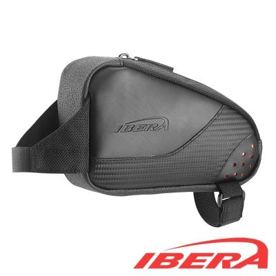 IBERA 自行車上管袋(大)