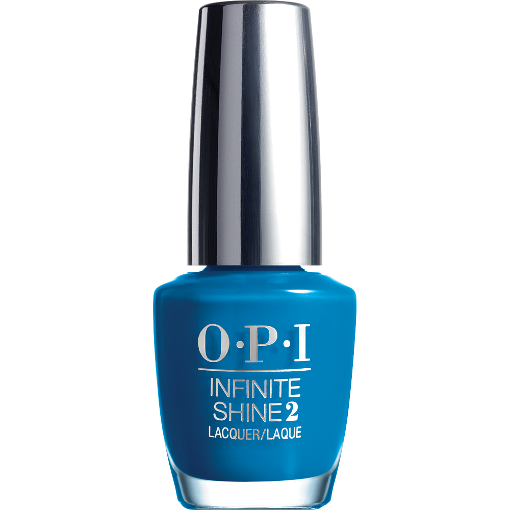 OPI 如膠似漆秋日系列.野性藍調的呼喚(ISL41)