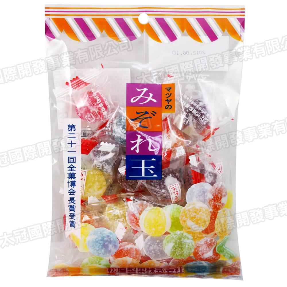 松屋製果 大玉糖(160gx2包)