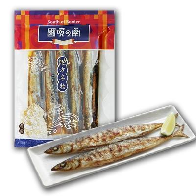得意中華 國境之南-秋刀魚甘露煮(400g)