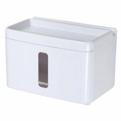 多功能防水兩用紙巾盒