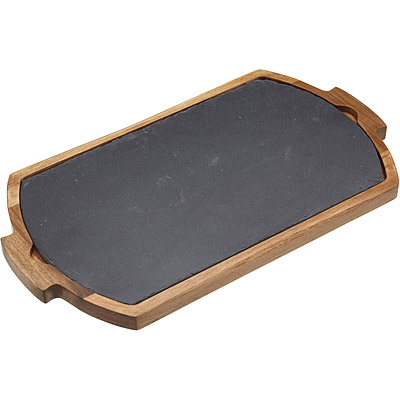 Master 磐石餐盤+木砧板