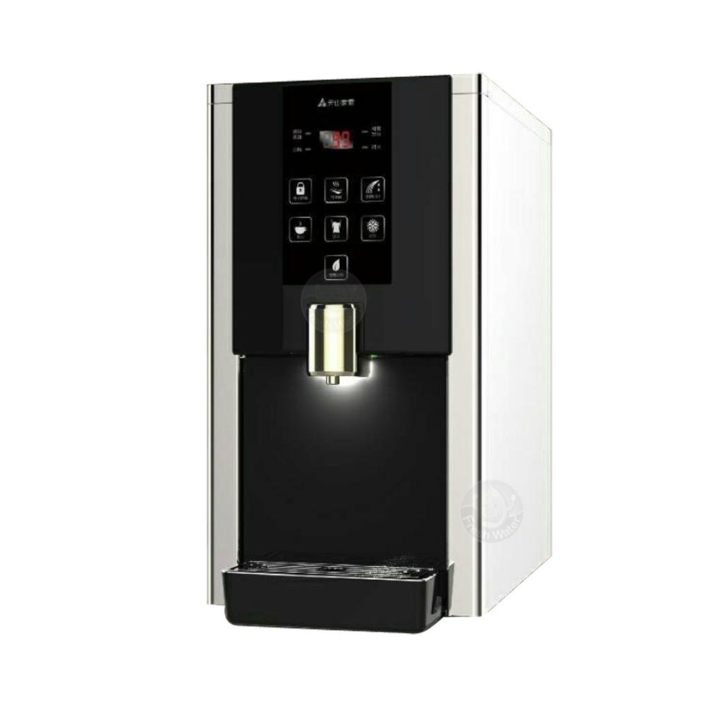 元山 YS-8210RWI 觸控式冰溫熱飲水機(內置四道RO機)