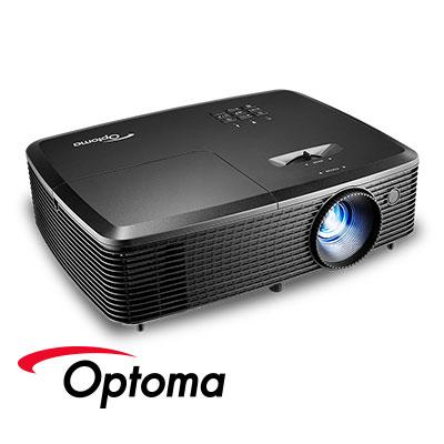 [快速到貨] Optoma RS360X 3600流明 XGA多功能投影機