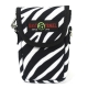 aaronation 愛倫國度 - 動物系列前掀式單口袋隨身包RXS-98713