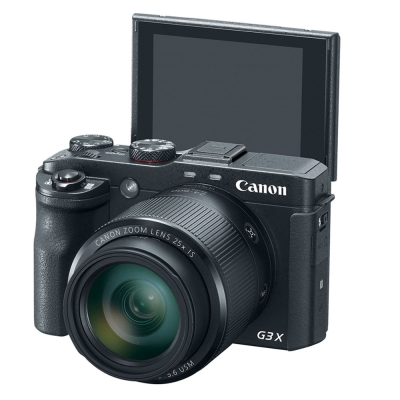 Canon PowerShot G3X 高畫質長焦類單機 (公司貨)