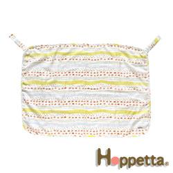 Hoppetta 蘑菇森林多功能哺乳巾