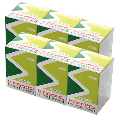 大和酵素 三造源 25g*8包(6盒/箱)